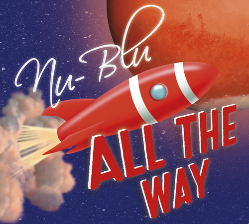 Nu-Blu – All the Way