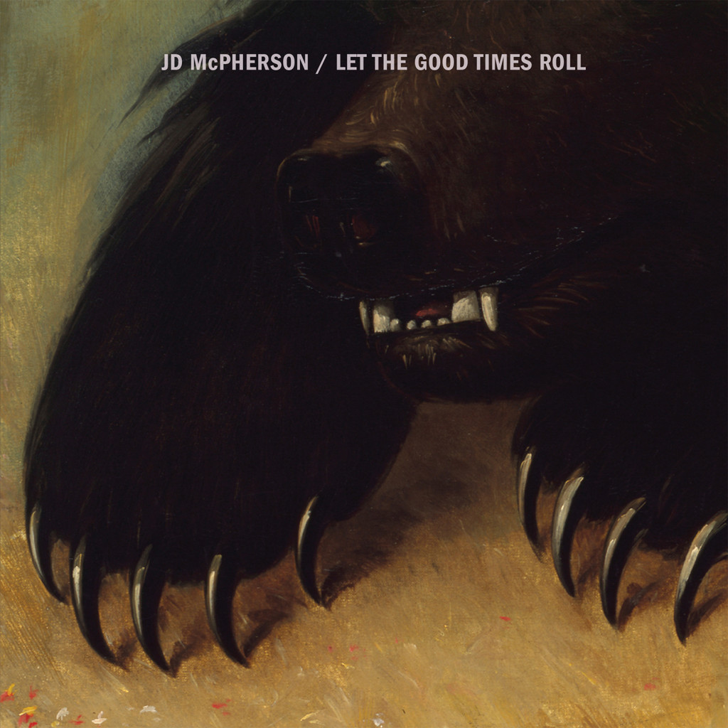 JD McPherson, Let the Good Times Roll