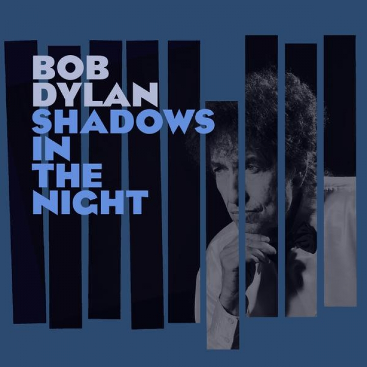 Readers' Pick: Shadows In The Night by Bob Dylan