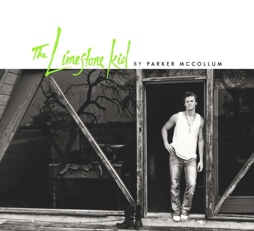 Parker McCollum – The Limestone Kid