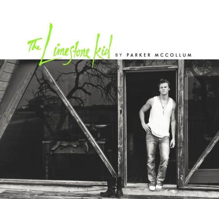 Parker McCollum cover