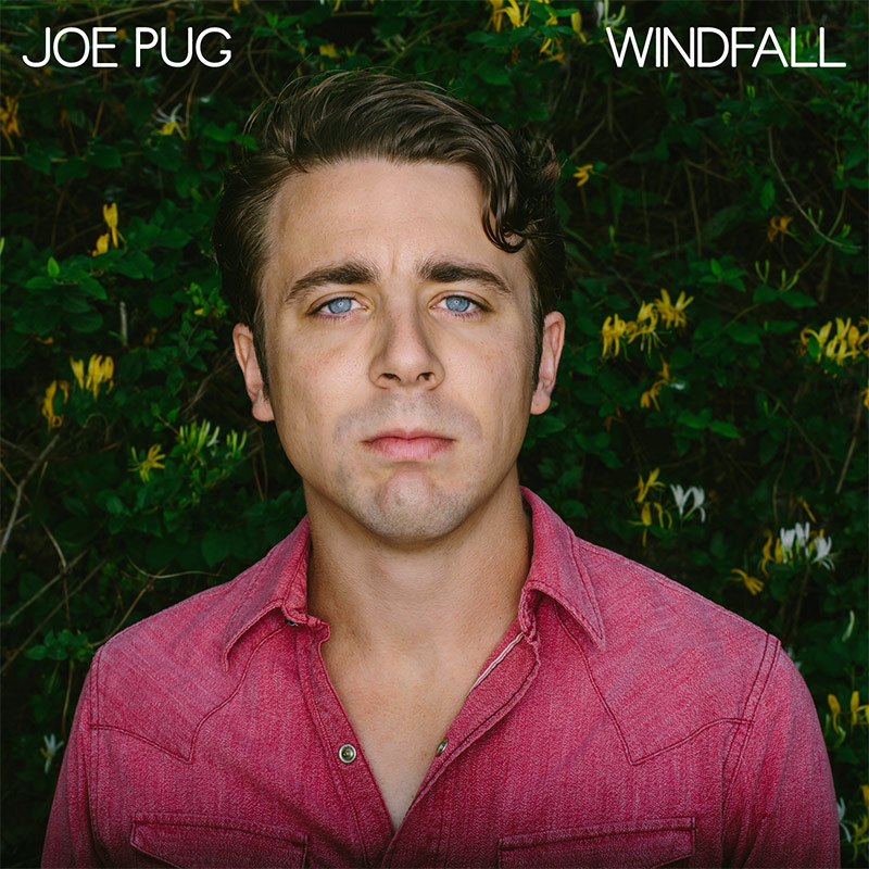 Readers' Pick: JOE PUG, Windfall