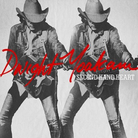 Dwight Yoakam CD Giveaway!!!