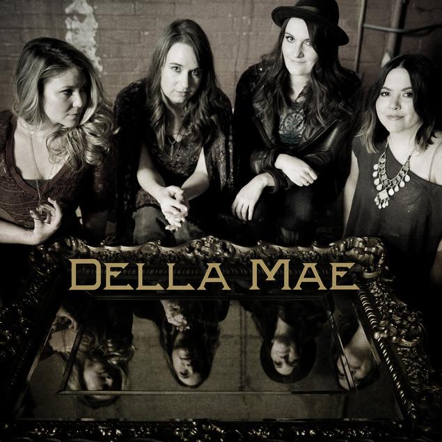 Della Mae – Della Mae