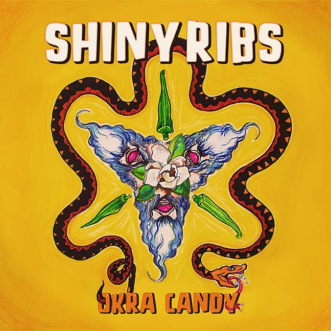 Shinyribs – Okra Candy