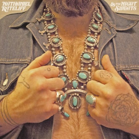 Nathaniel Rateliff cover