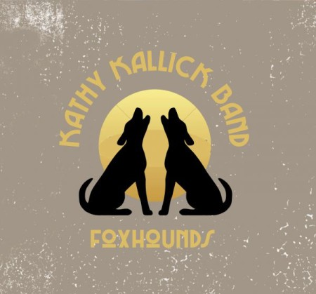 Foxhounds cover