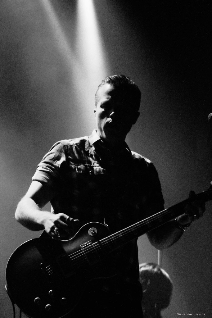 Photos that ROCK! Jason Isbell at House of Blues Boston