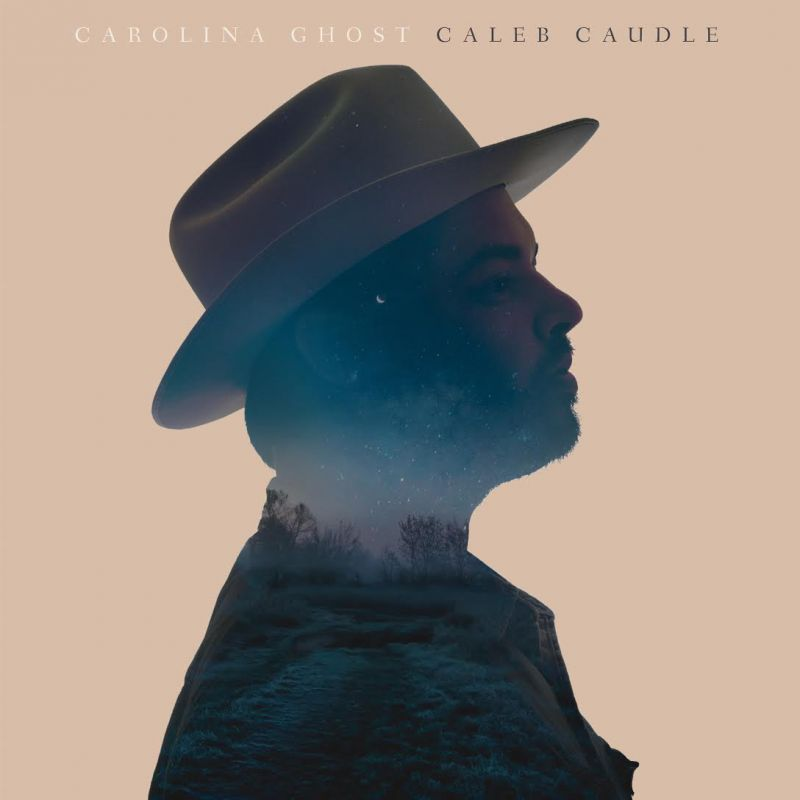 Readers' Pick: Carolina Ghost by Caleb Caudle