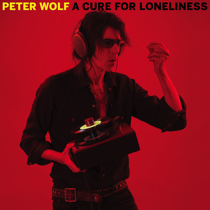 peter wolf cover art