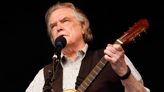 Guy Clark – The Real Stuff
