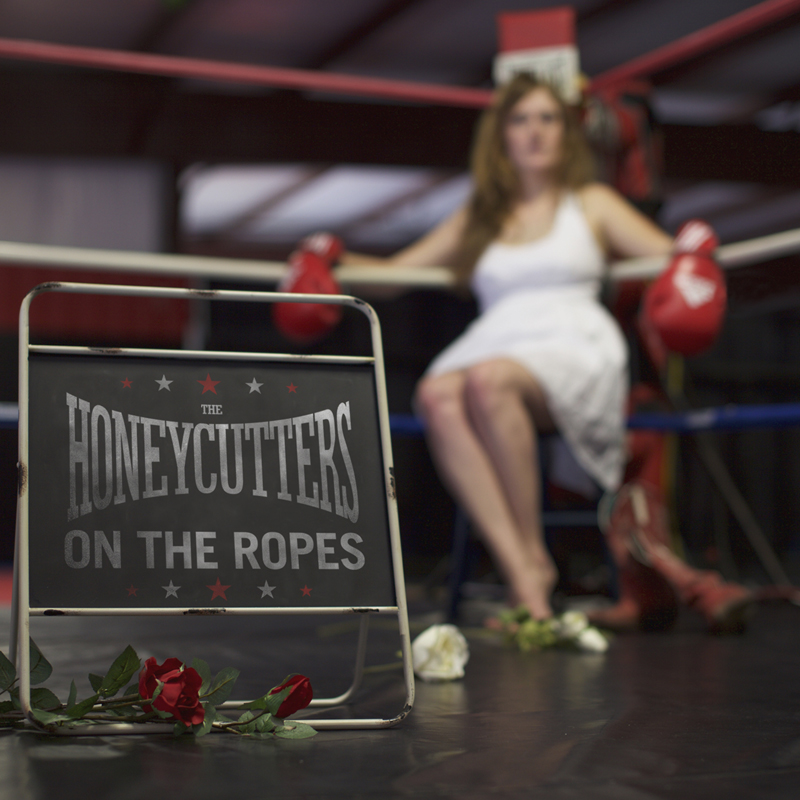 Readers' Pick: On the Ropes by Honeycutters