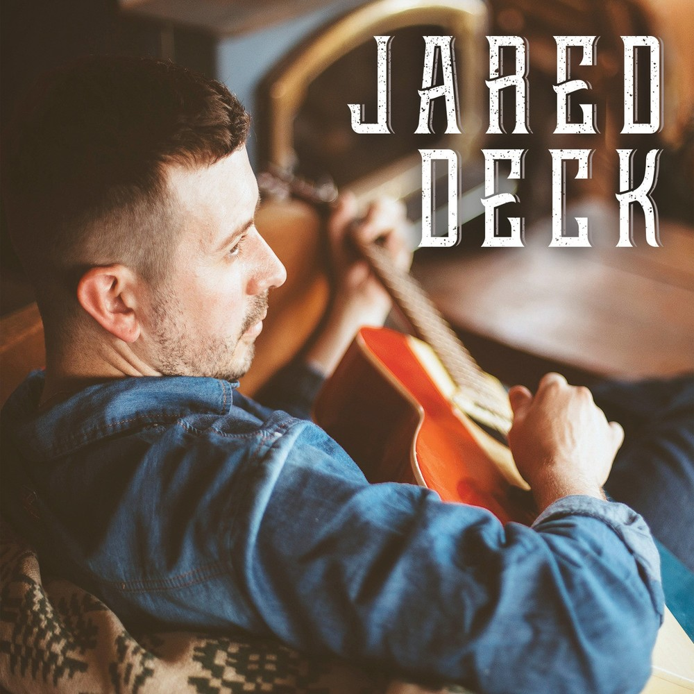 Jared Deck - cover art
