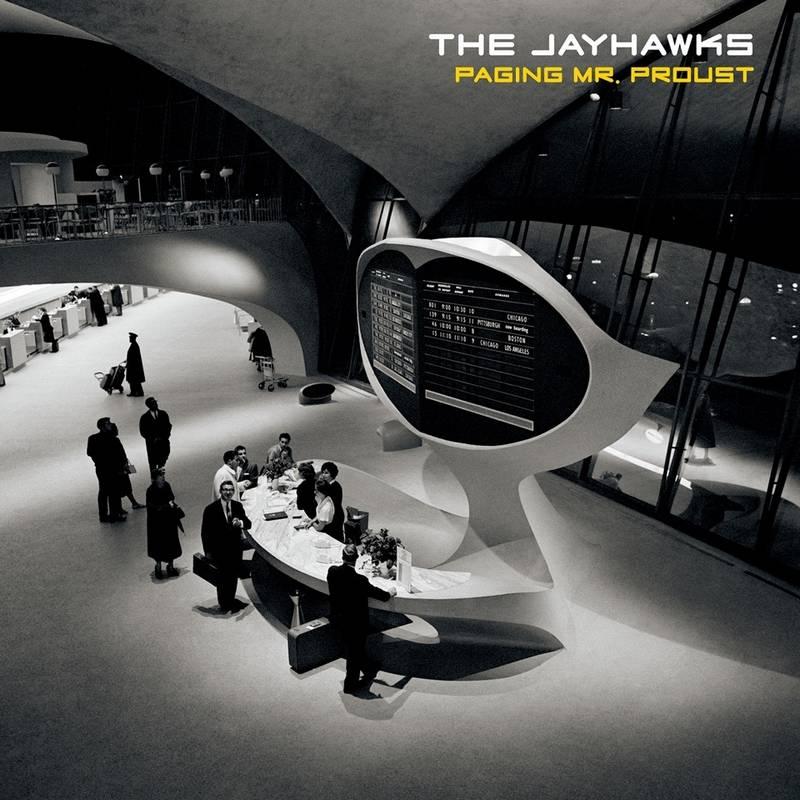 The Jayhawks cover art