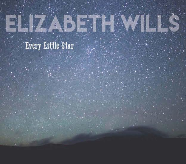 Elizabeth Wills – Every Little Star