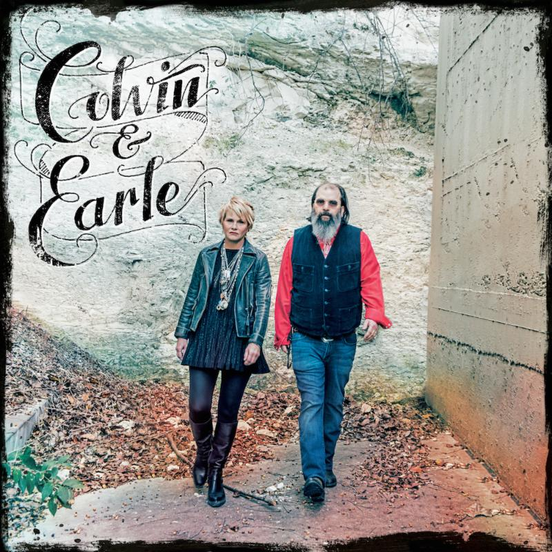 Colvin and Earle - cover art