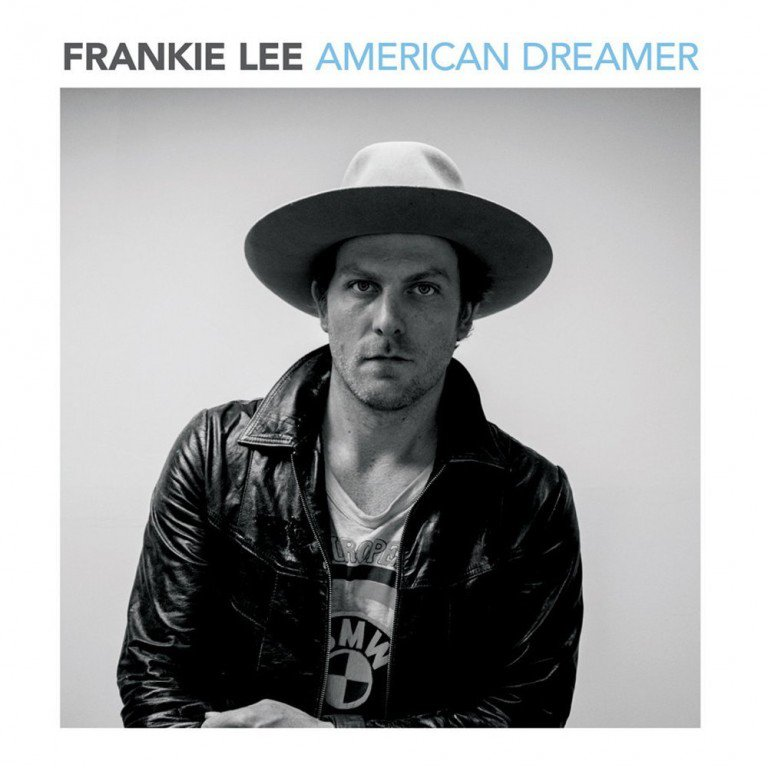 Readers' Pick: American Dreamer by Frankie Lee