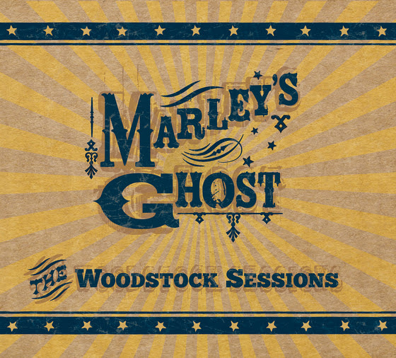 Readers' Pick: The Woodstock Sessions by Marley's Ghost