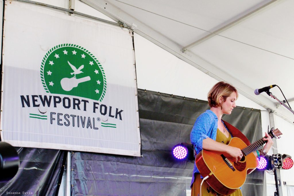 Newport Folk Festival Emerging Artist: Joan Shelley