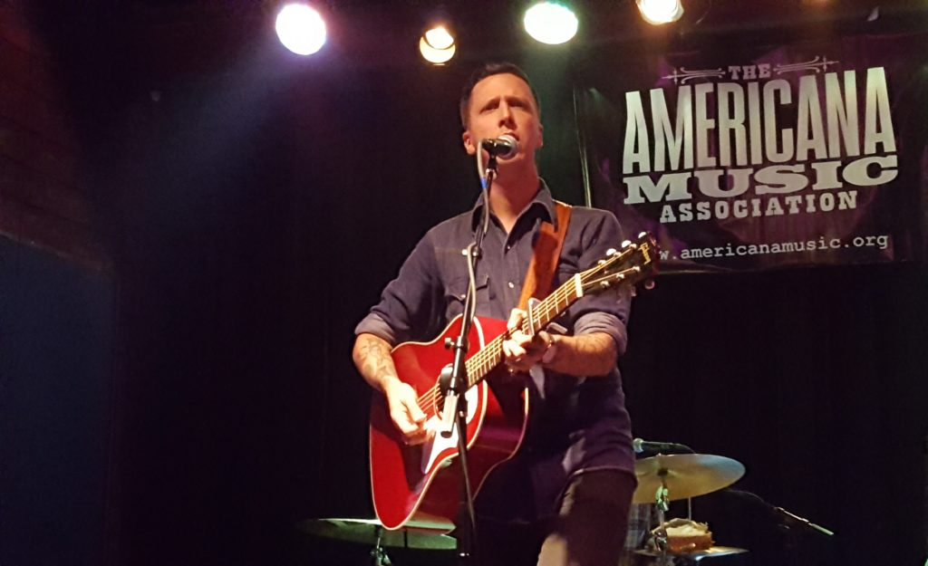 Americana 2016: The Sounds, Part 1