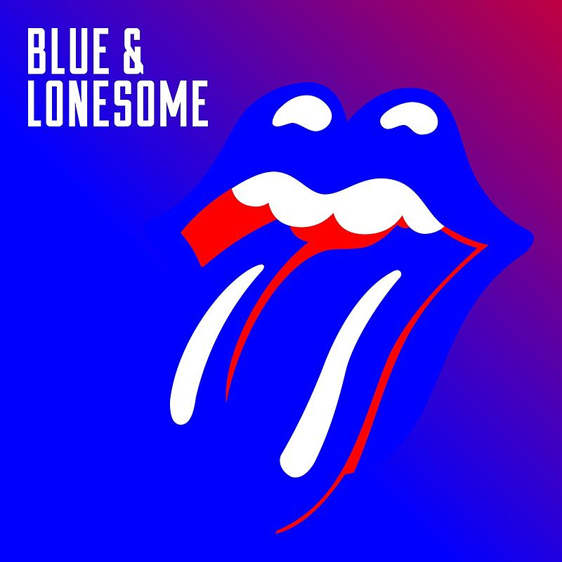 Readers' Pick: Blue & Lonesome by The Rolling Stones