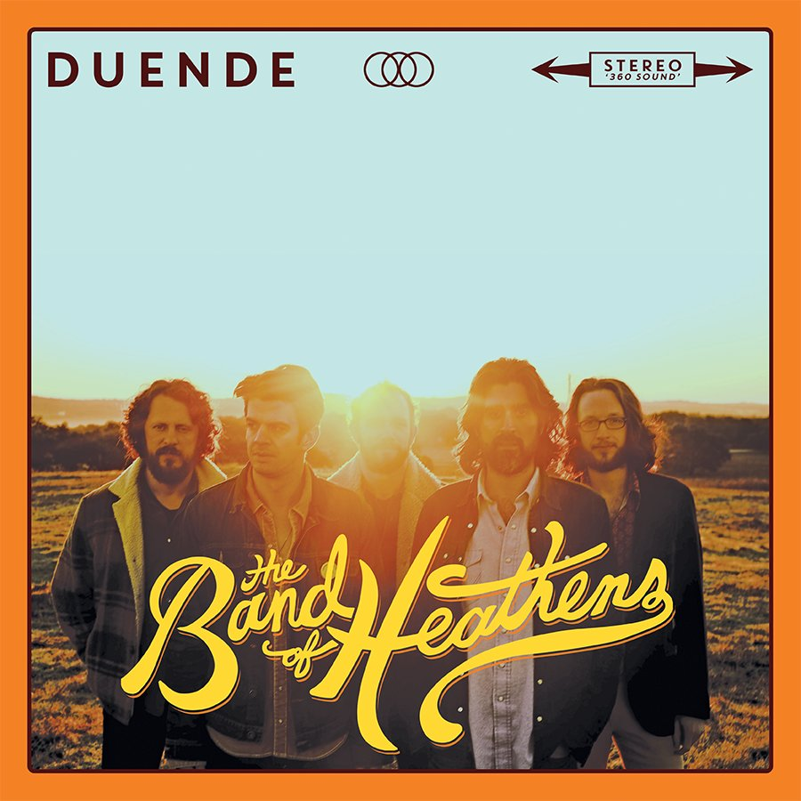 Readers' Pick: Duende by Band of Heathens