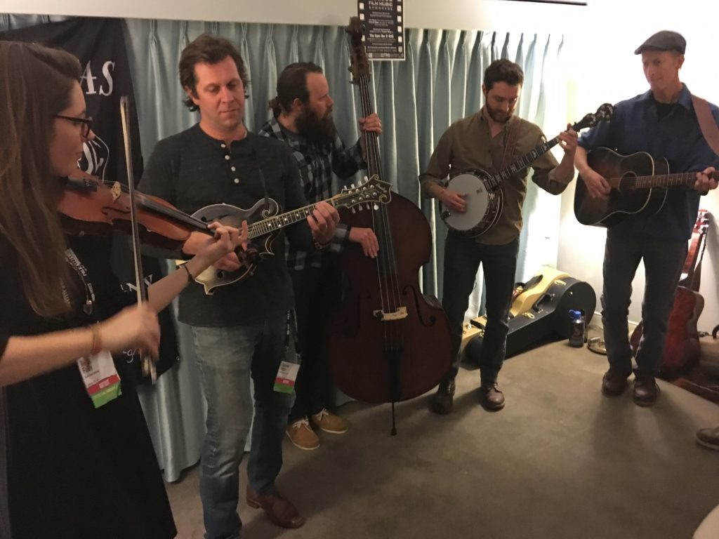2017 Folk Alliance International – Favorite Sets