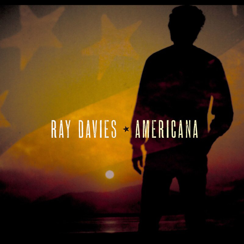 Readers' Pick: Americana by Ray Davies