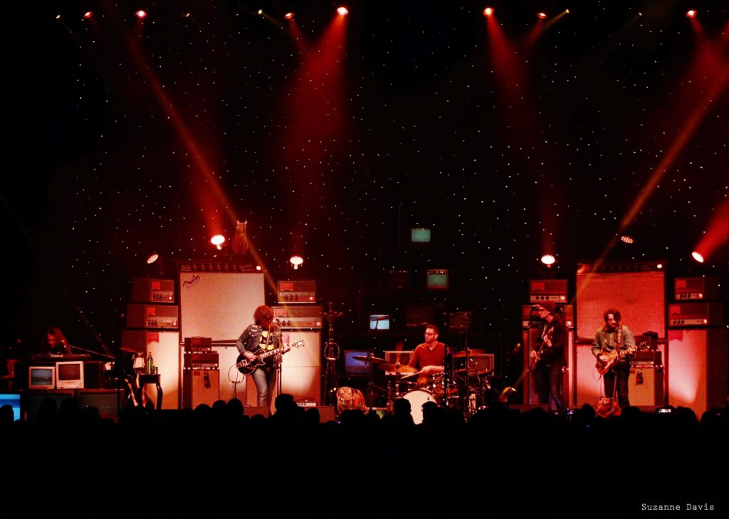 Photos that ROCK! Ryan Adams & Jenny Lewis