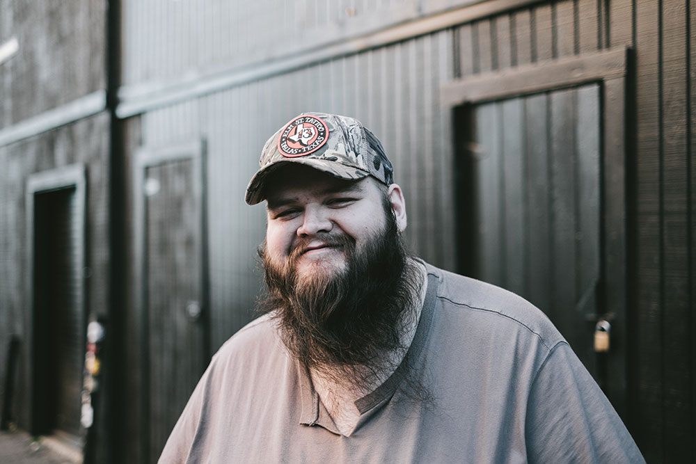 John Moreland – Big Bad Luv
