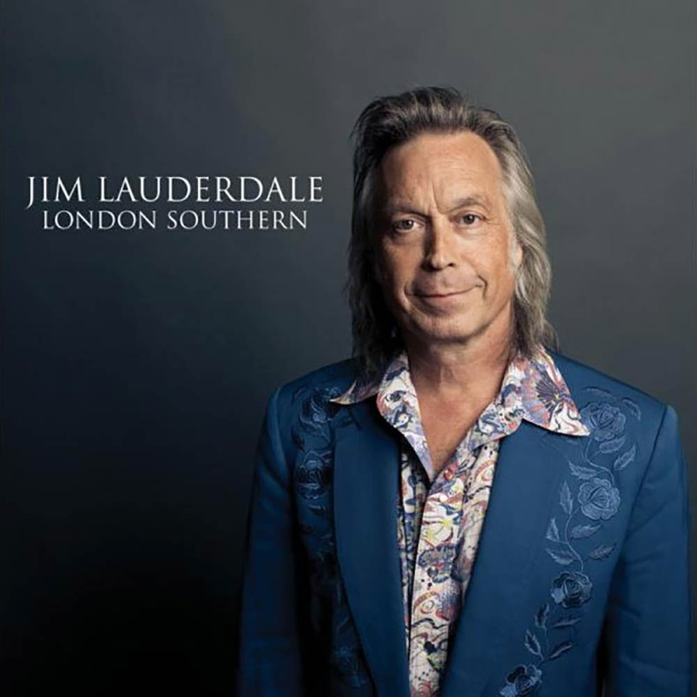 Readers' Pick: London Southern by Jim Lauderdale