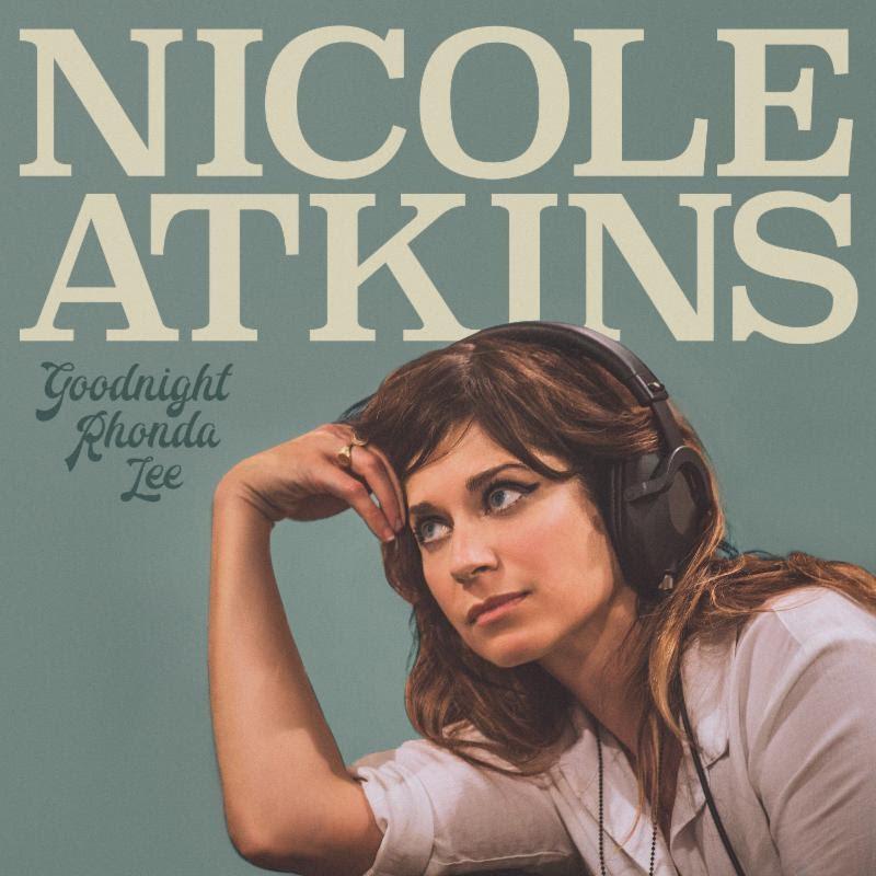Nicole Atkins - cover art