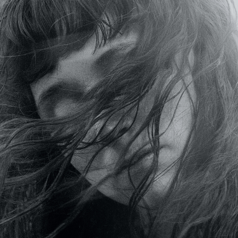 Readers' Pick: Out in the Storm by Waxahatchee