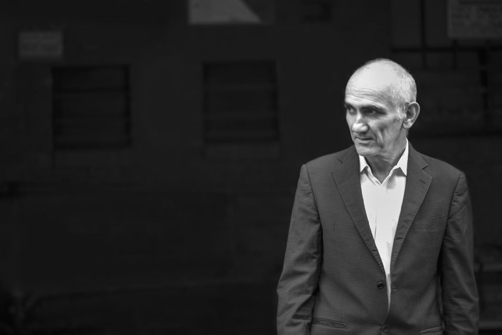 Monday Morning Video – A Premiere from Paul Kelly
