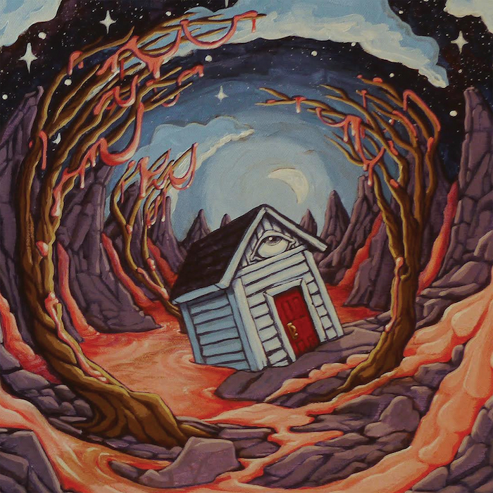 Billy Strings – Turmoil & Tinfoil