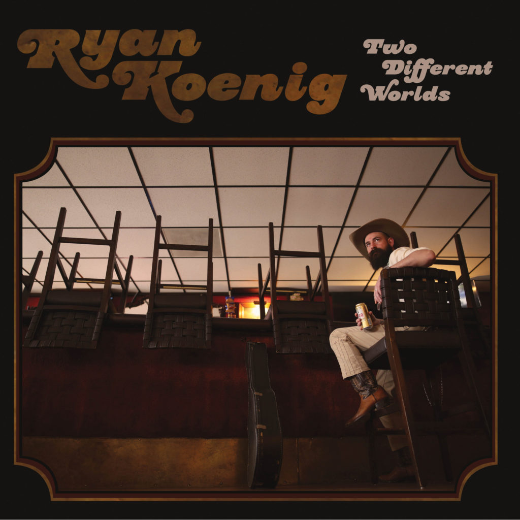 Ryan Koenig – 'Strugglin' With A Lot' Song Premiere