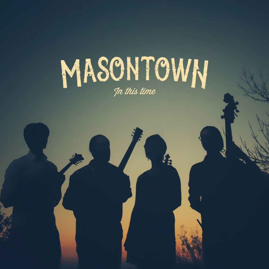 Masontown – In This Time