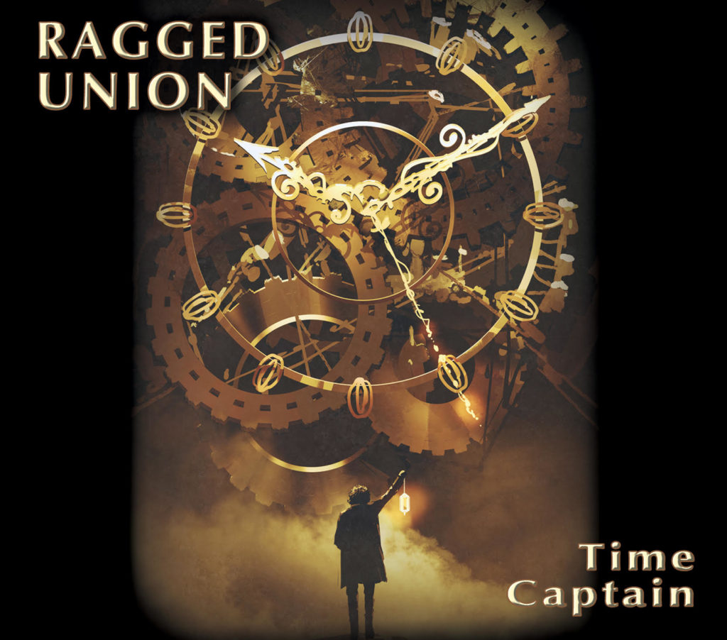 Ragged Union – Time Captain