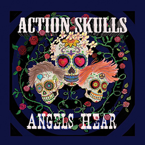 Readers' Pick: Angels Hear by Action Skulls