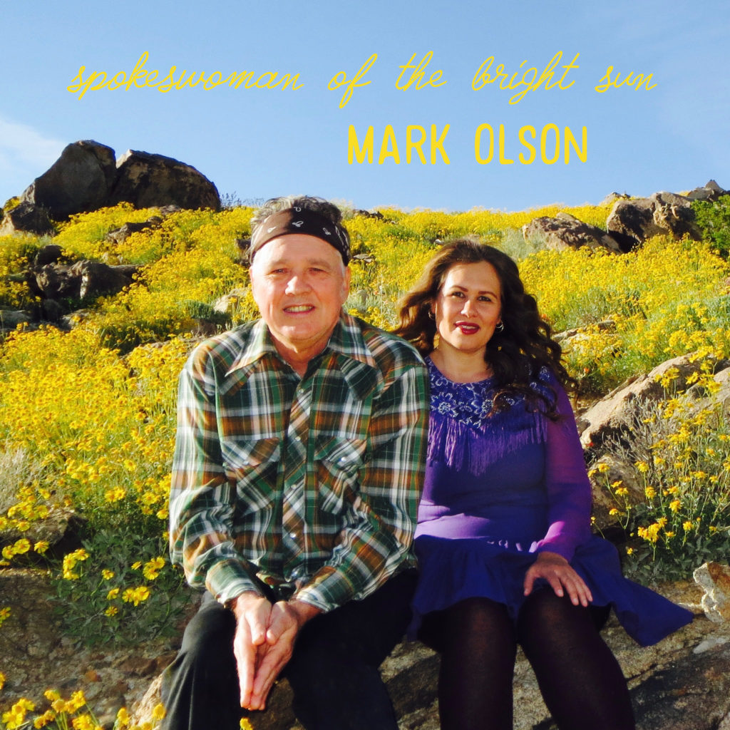 Mark Olson and Ingunn Ringvold – Spokeswoman of the Bright Sun