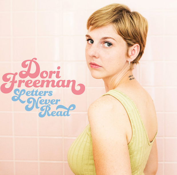 Dori Freeman/Letters Never Read