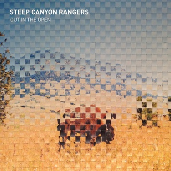 Steep Canyon Rangers – Out In the Open