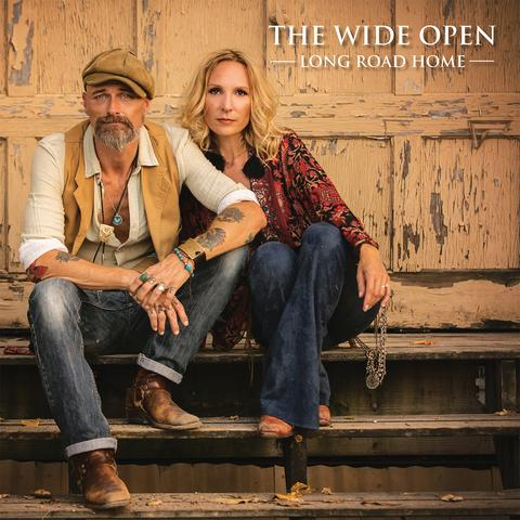 The Wide Open – Long Road Home