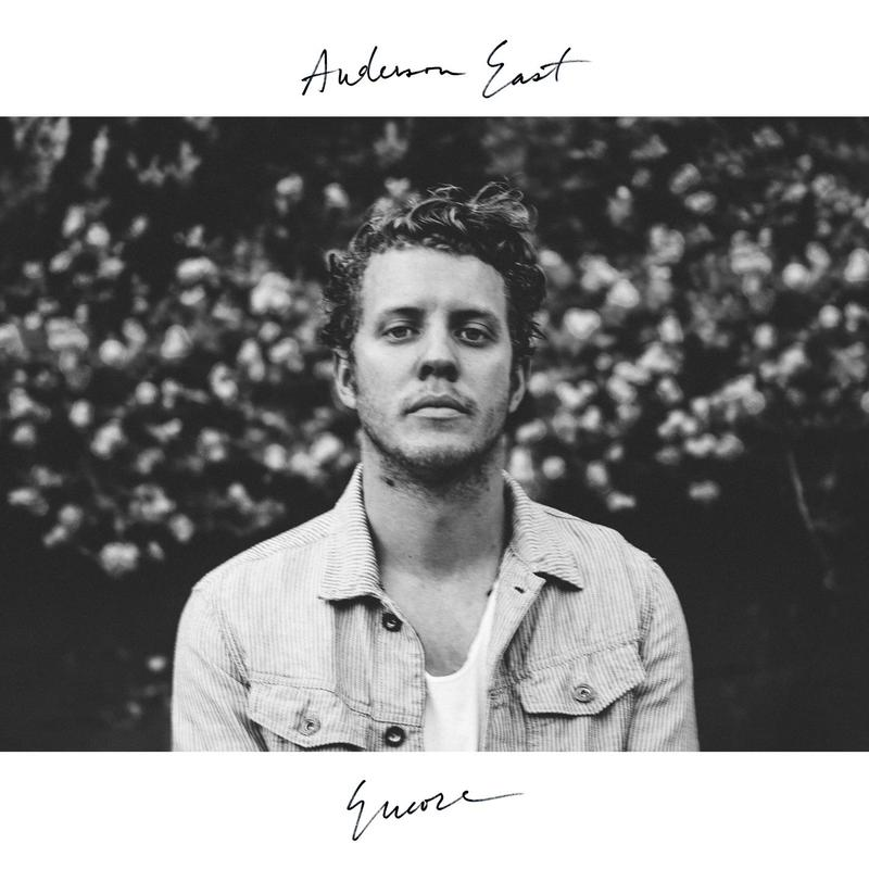 Readers' Pick: Encore by Anderson East