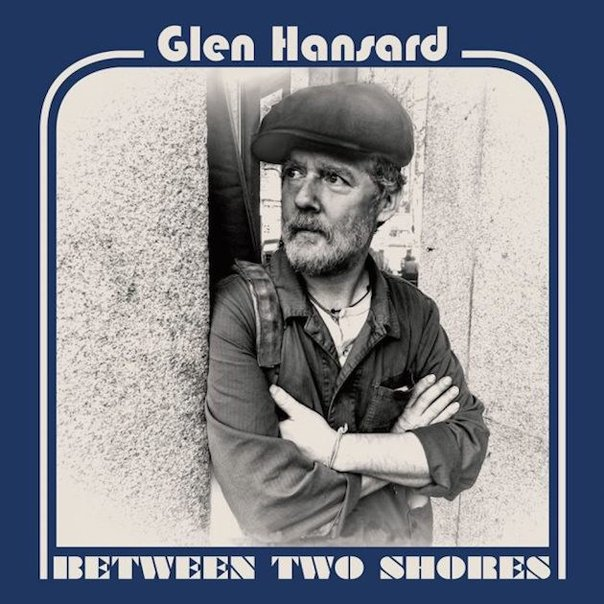 Glen Hansard, Between Two Shores - cover art