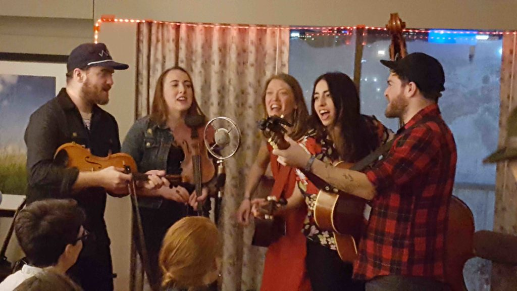 Folk Alliance 2018 – Mayer's Picks, Part 1