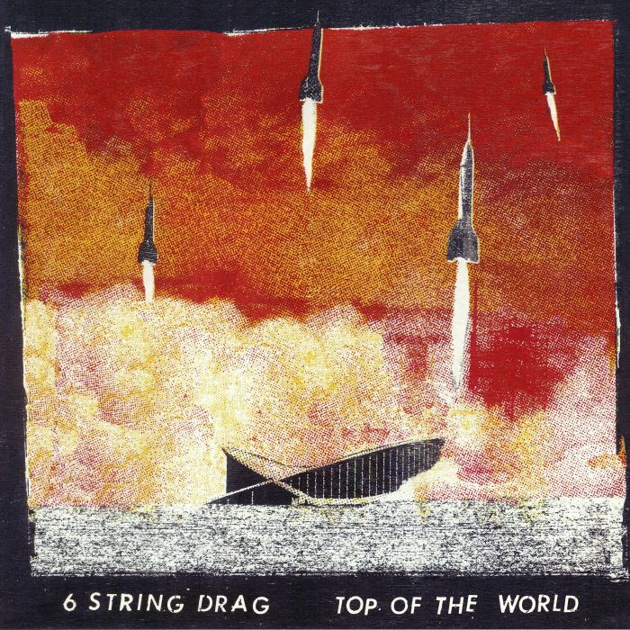 Readers' Pick: 6 String Drag – Top of the World