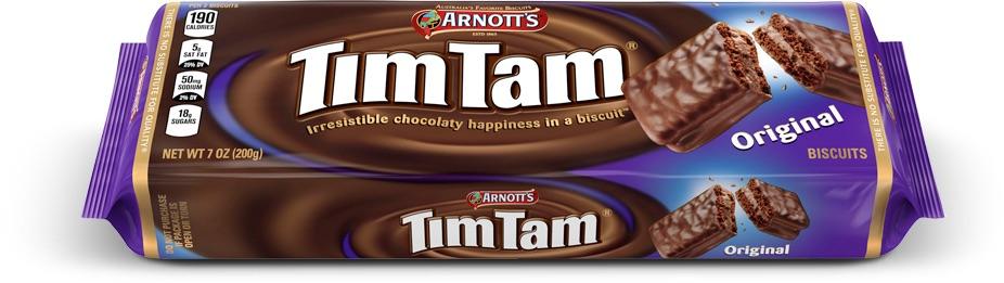 Tim-Tams