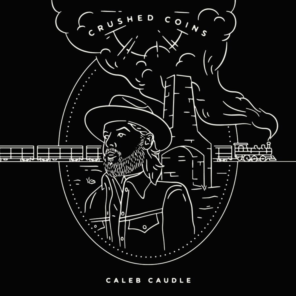 Caleb Caudle - cover art