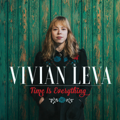 Vivian Leva – Time Is Everything